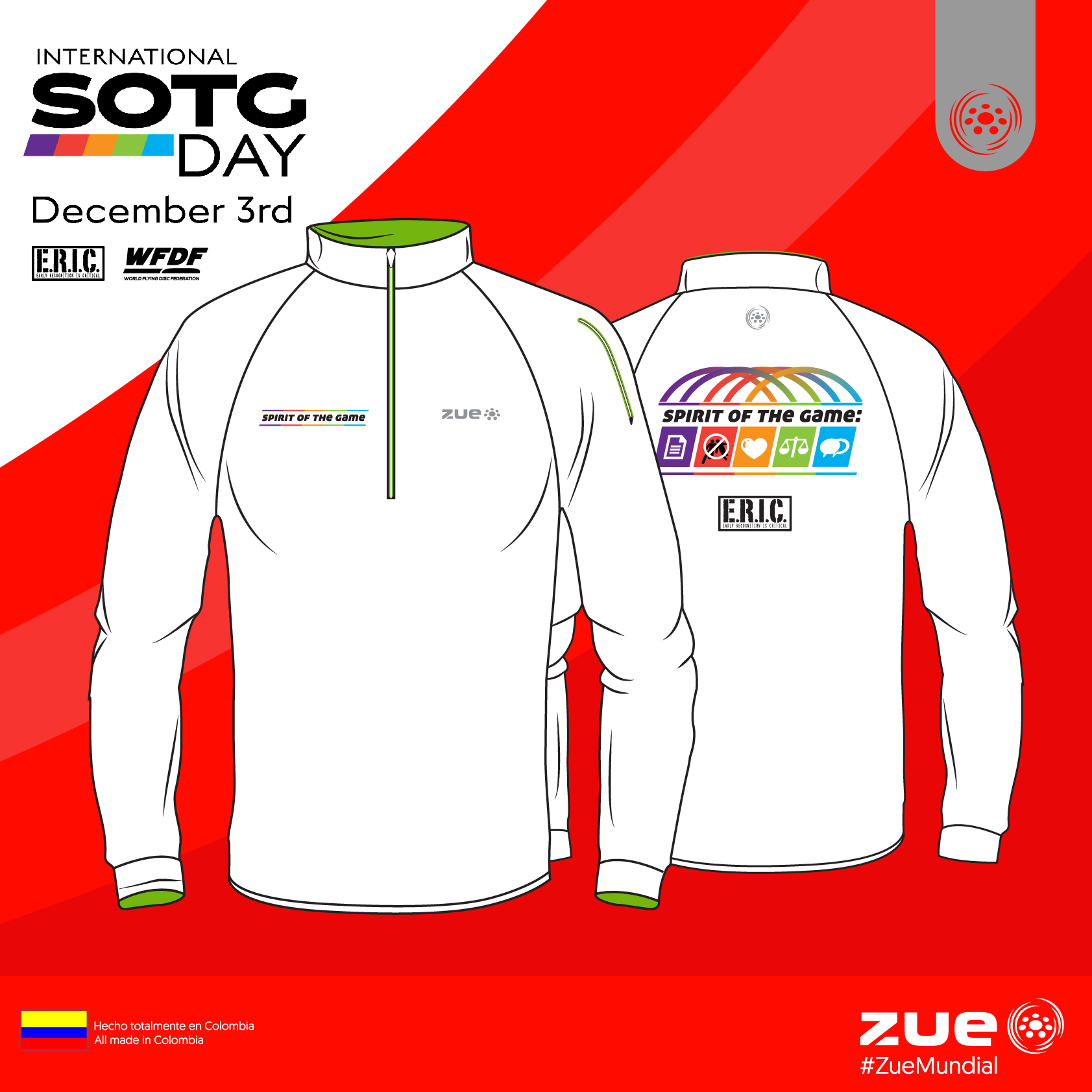 Drawing of SOTG Jersey from Zue